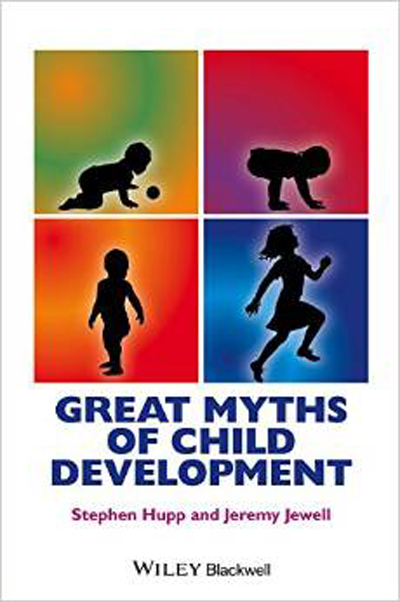 Great Myths of Child Development cover